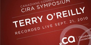 Terry O'Reilly, 2010 CIRA Symposium