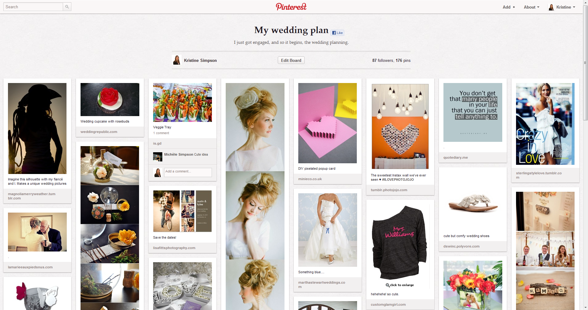 Five Businesses on Pinterest - Thornley Fallis