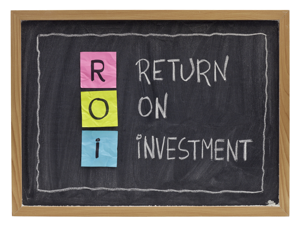 return on investment marketing