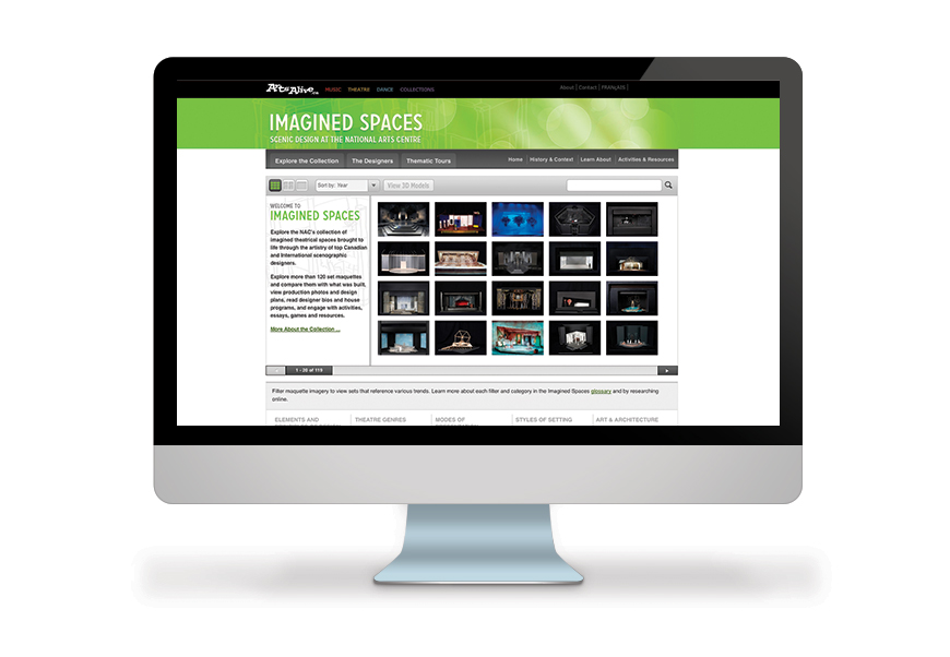 Imagined-Spaces-Web