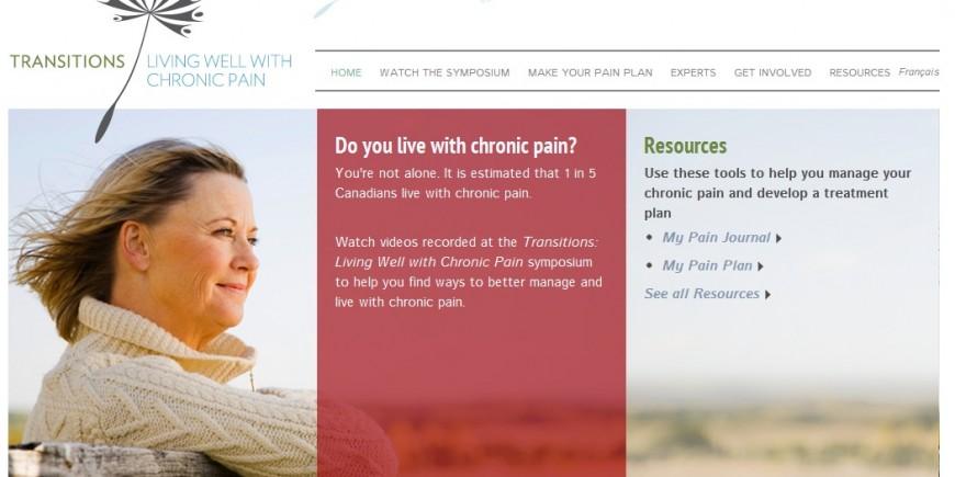 pain forum website