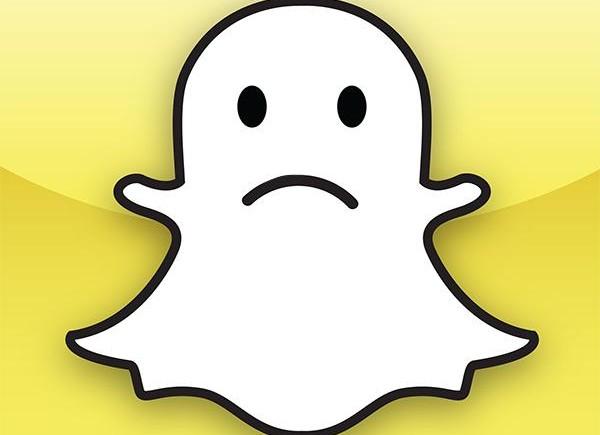 social network snapchat