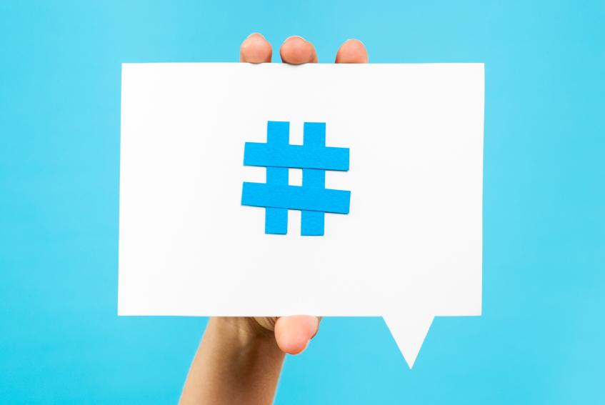 twitter reach hashtag