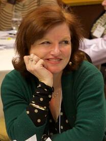 Sherrilynne Starkie delivers webinar