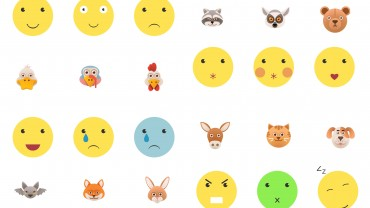 Emoji tell a story about who we are