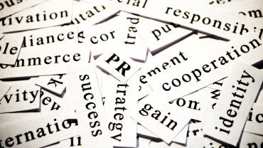 Marketing social issues depends on good PR