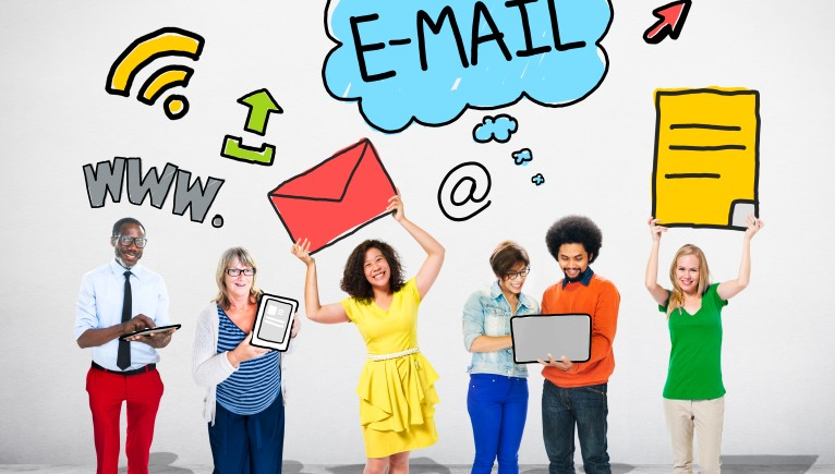 Give more and get more with e-mail marketing