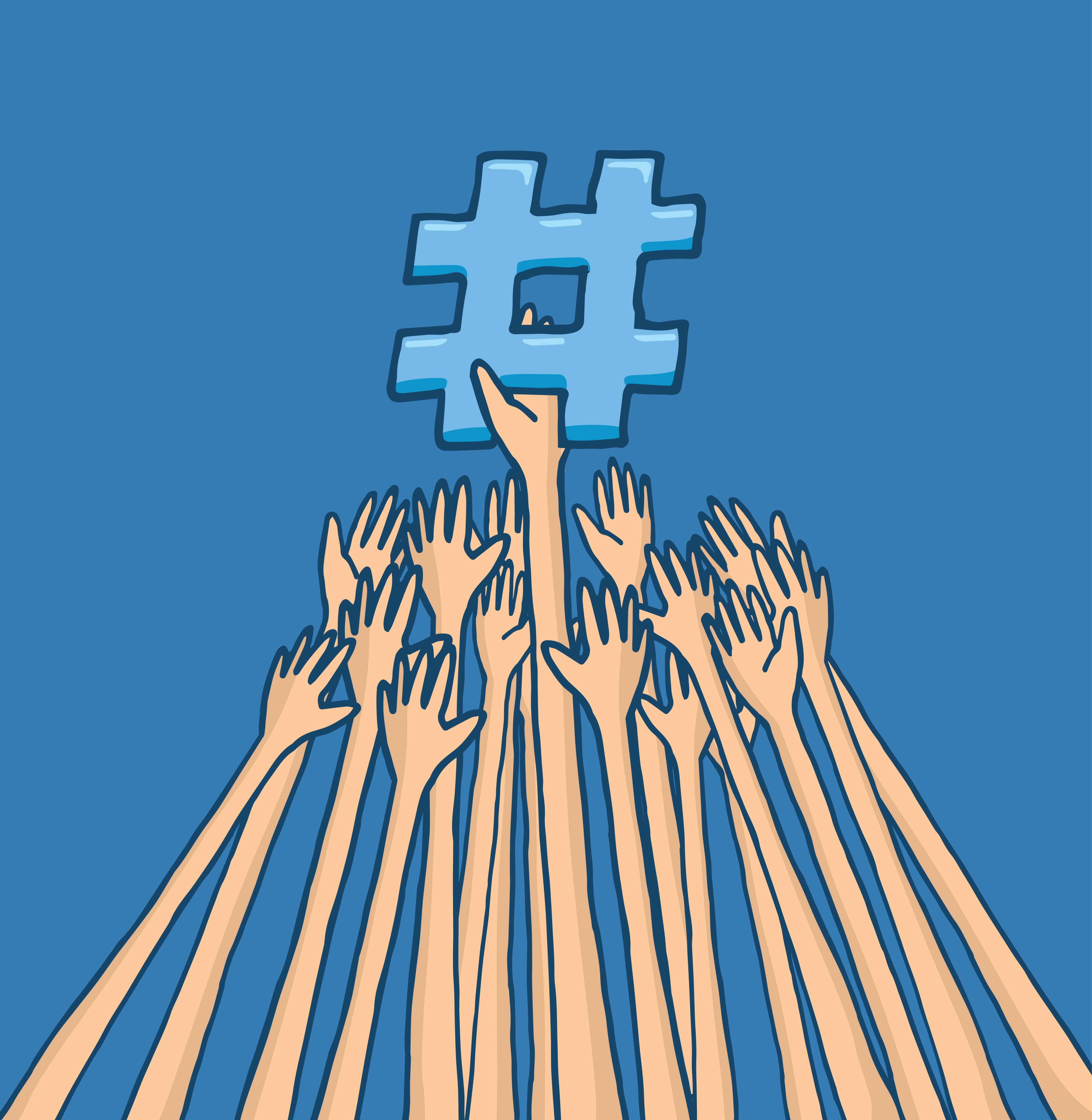expanding twitter reach