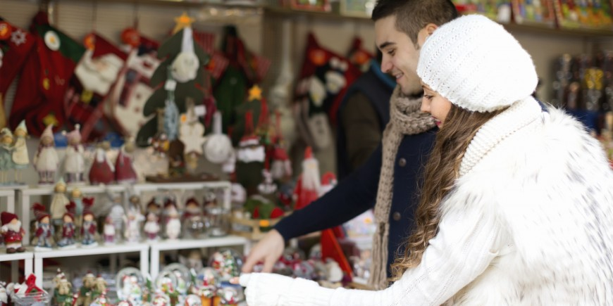 How to build business during the holidays
