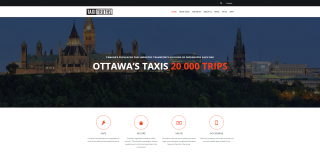 The Canadian Taxicab Operators Group Strategic Communications