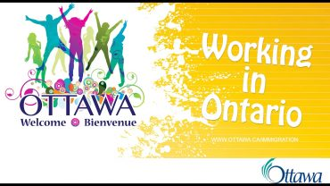 City of Ottawa event videos