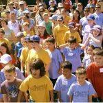 kids at mooney's bay media